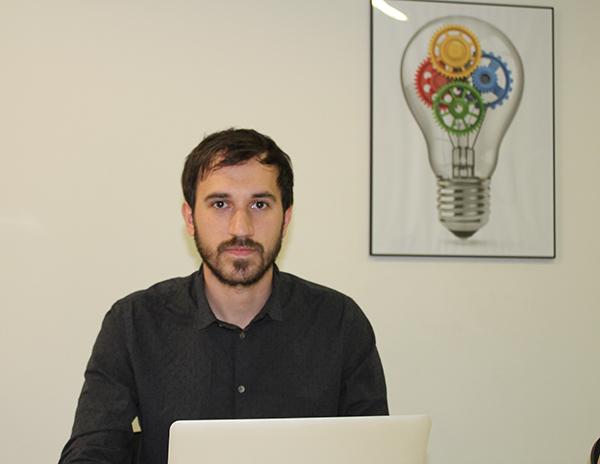 Marc-Antoine PANTALACCI