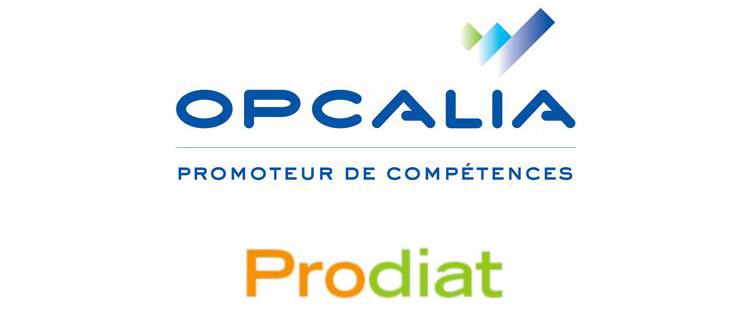 Petit-déjeuner Opcalia – Réunion d'information sur le dispositif PRODIAT