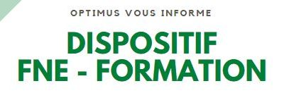 Dispositif FNE-Formation