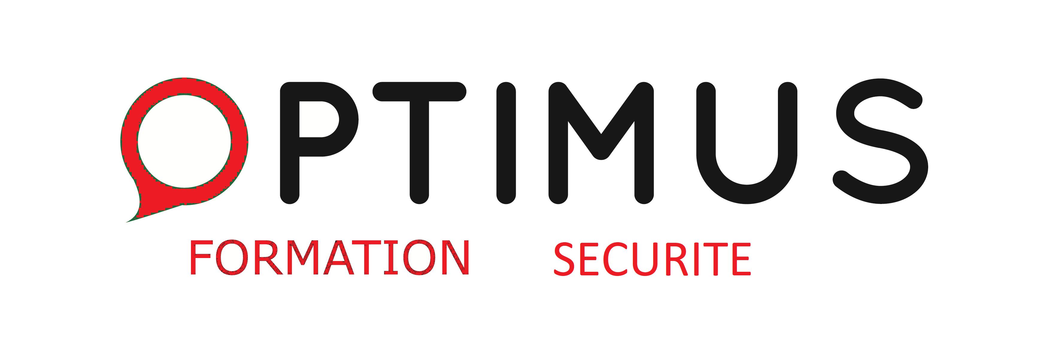 Formation Sécurité OPTIMUS