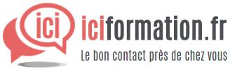 ICI FORMATION.FR